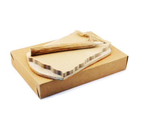 Note Pad Gift Pack