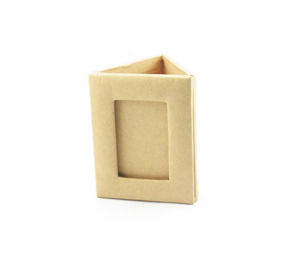 PENCIL HOLDER WITH PHOTO FRAME